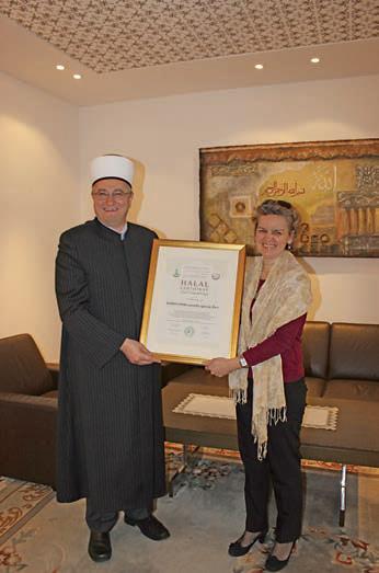 NERIDA OASIS - 1.st Croatian Halal Tourist Agency