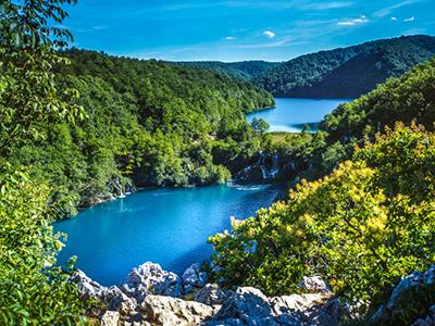 Introducing Croatia
